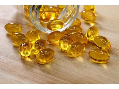 Доступно про Омега-3 жирные кислоты