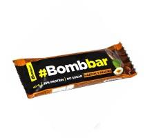 Протеиновый батончик #Bombbar 40 г