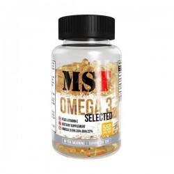 MST Omega 3 Selected 55% 110 sofgels