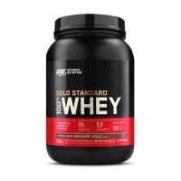 Optimum Nutrition 100% Whey Gold Standard 0,9 kg