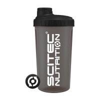 Scitec Nutrition Shaker 700 ml (black)