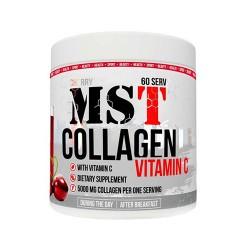 MST Collagen + Vitamin C 390 g